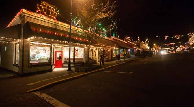 Late Night Shopping – Dec 15 & 22