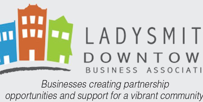 Promoting Ladysmith in Print