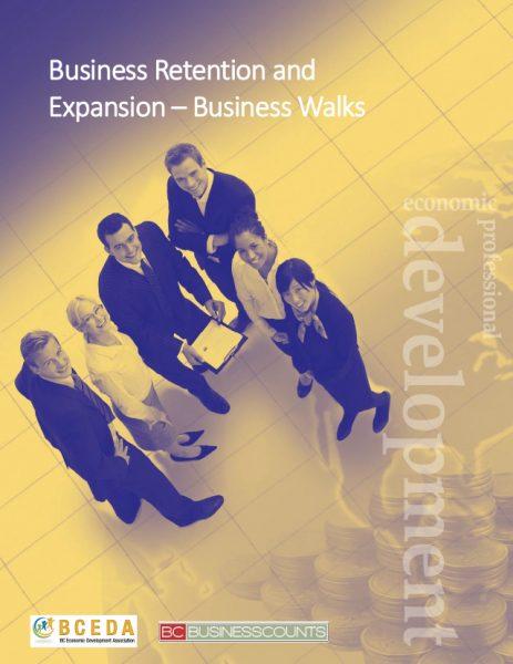 Business Walks Manual