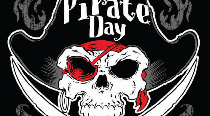 Kids Pirate Day