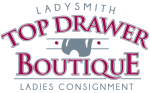 Ladysmith Top Drawer Women's Consignment Boutique