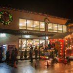 49th Santa House