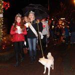 OTC candlelight walk
