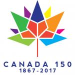 Canada 150 logo