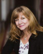Julie Stewart-Boyle, B. Comm. – Tudor Mortgage Corp.