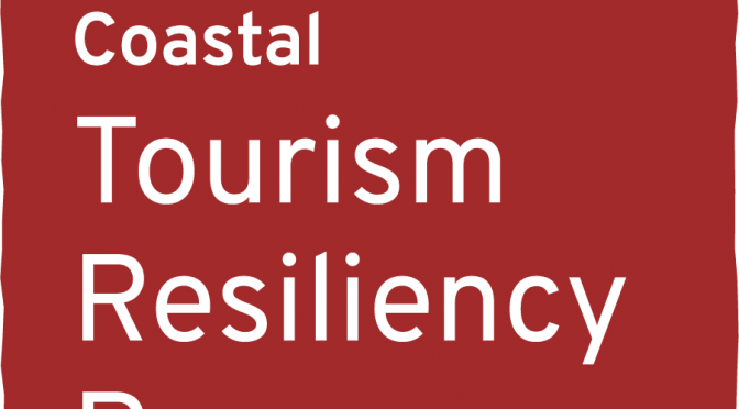 VI Coastal Tourism Resiliency Program Announced