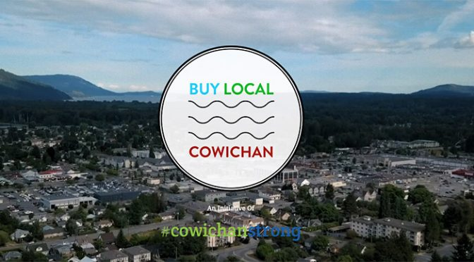 Buy Local Cowichan