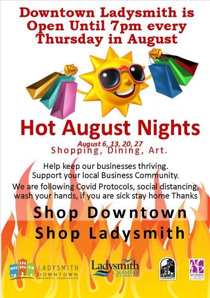 Hot August Nights Facebook