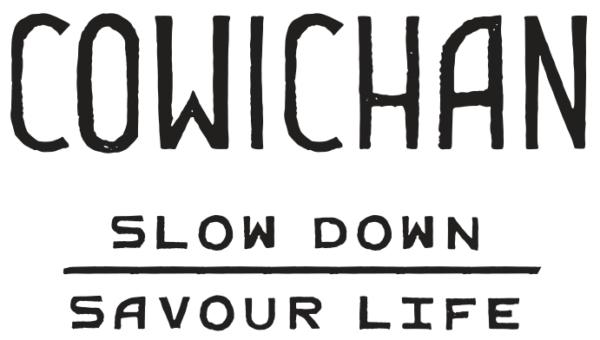 Tourism Cowichan logo 2021